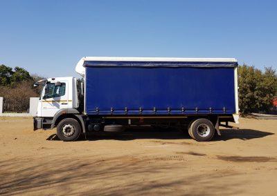 Skylimits Logistics Showcase Item #4