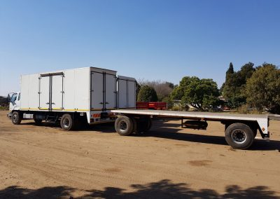 Skylimits Logistics Showcase Item #6