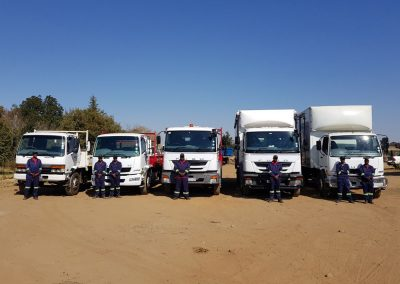 Skylimits Logistics Showcase Item #8