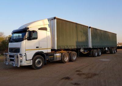 Skylimits Logistics Showcase Item #9